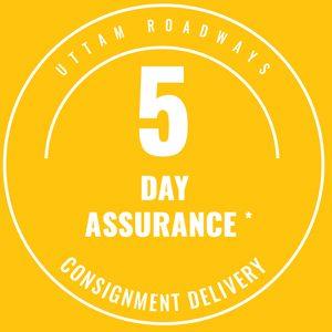 5 Day Assurance